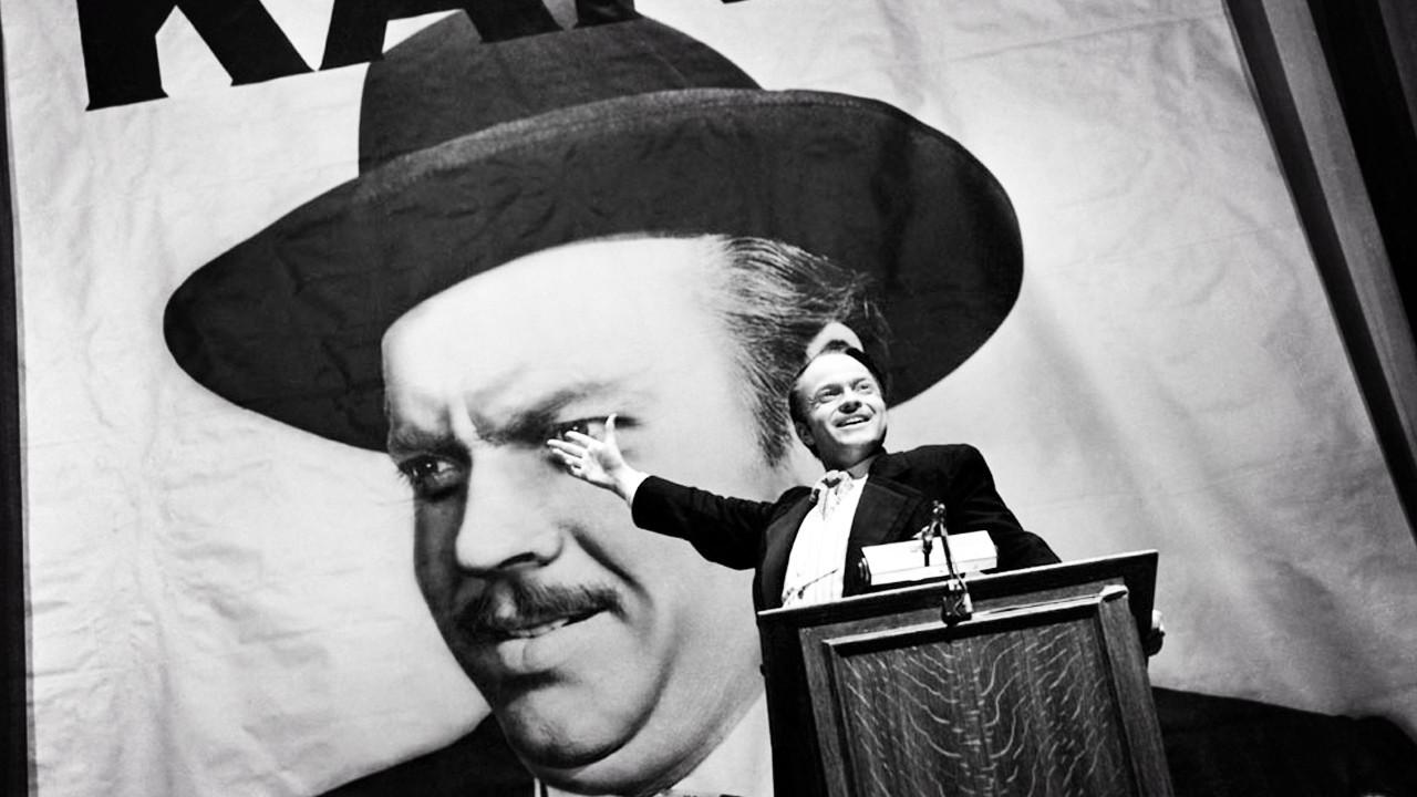 Citizen Kane #4